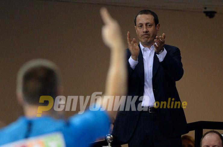 New twist in the Vardar saga: Samsonenko said to remain as major financial supporter of the handball champion