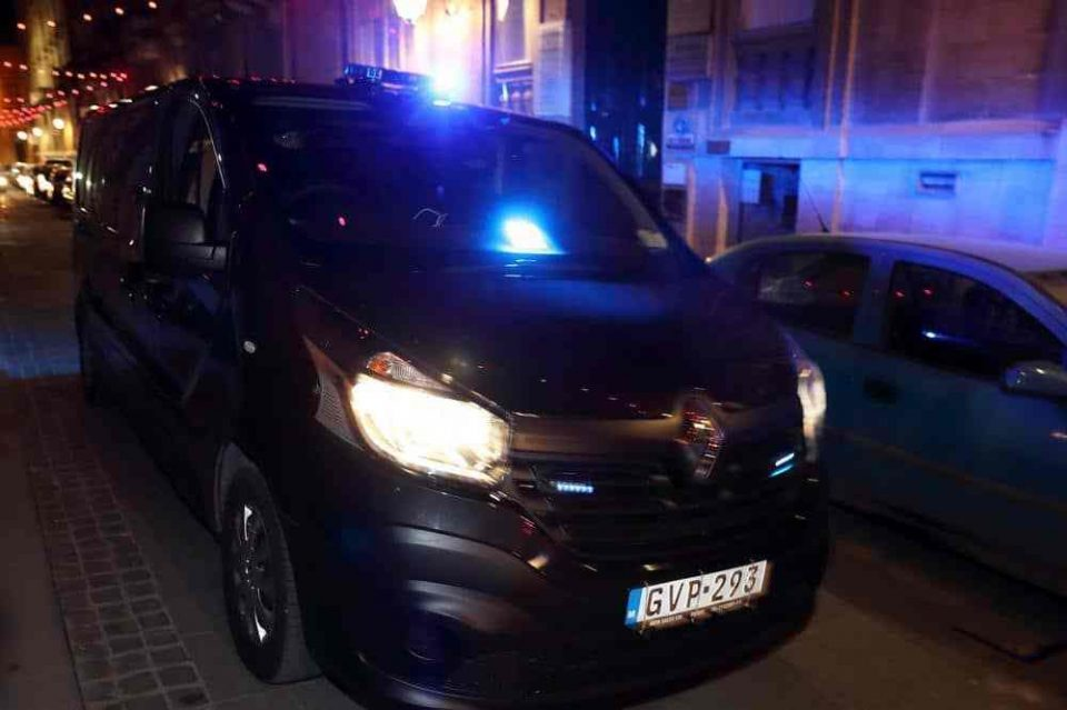 Macedonian man stabbed in Malta
