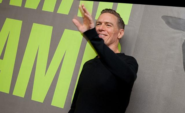 Bryan Adams bringing world tour to Skopje