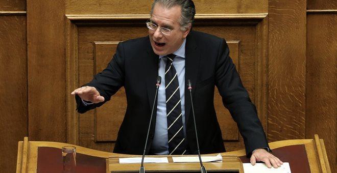 Koumoutsakos says Macedonia and Albania will be evaluated separately