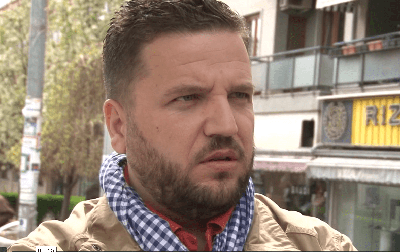 "Angry at the prospect of EU ""decoupling"" from Macedonia, some Albanians call for Greater Albania"