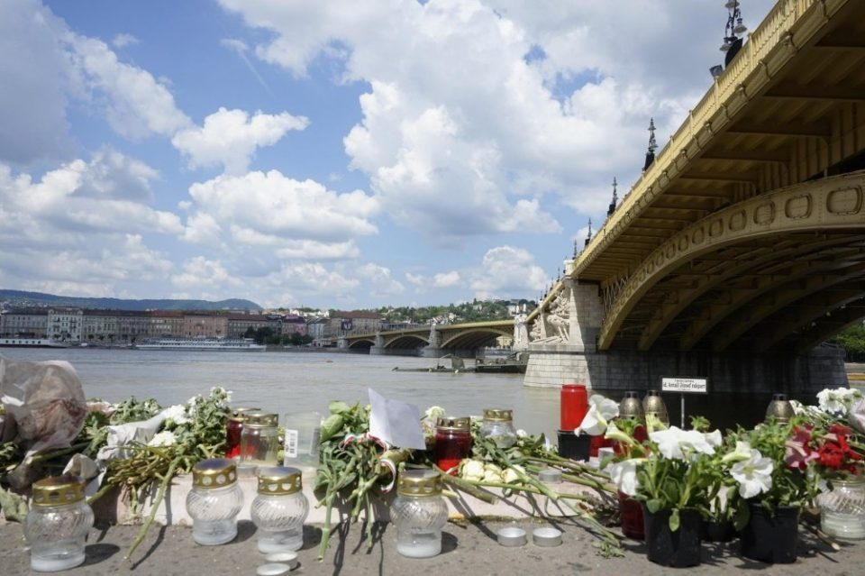 Hungary boat collision captain involved in previous crash