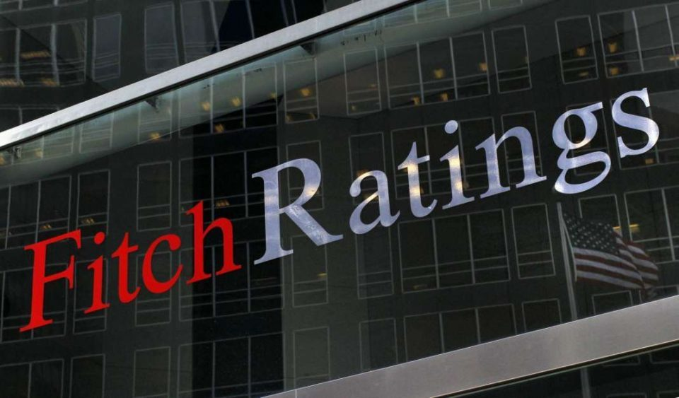 Fitch returns Macedonia's credit rating to the pre-crisis level of BB+