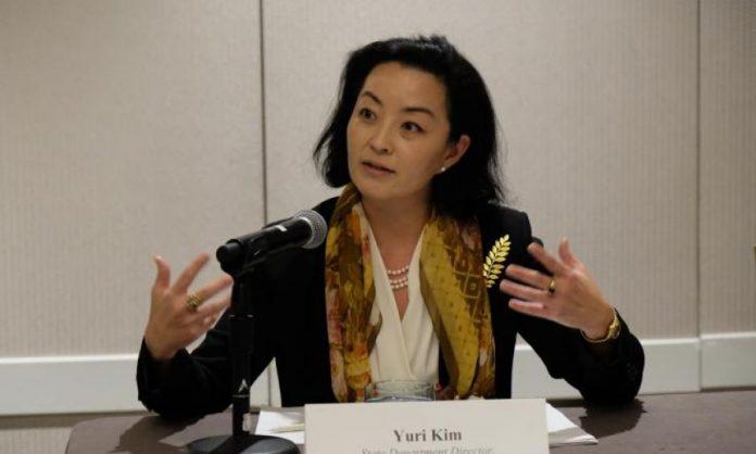 Trump to appoint Yuri Kim as new US Ambassador to Albania