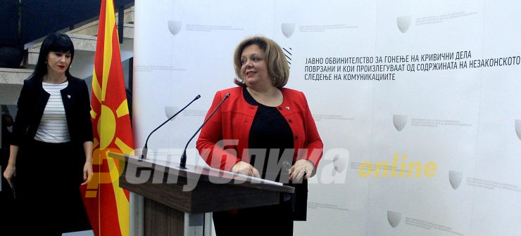 GRECO publishes report very critical of corruption in Macedonia