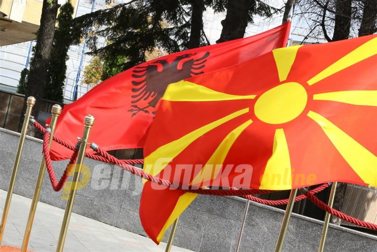 Nikoloski: The group with Albania is the biggest evil that could have happened to us on the EU road