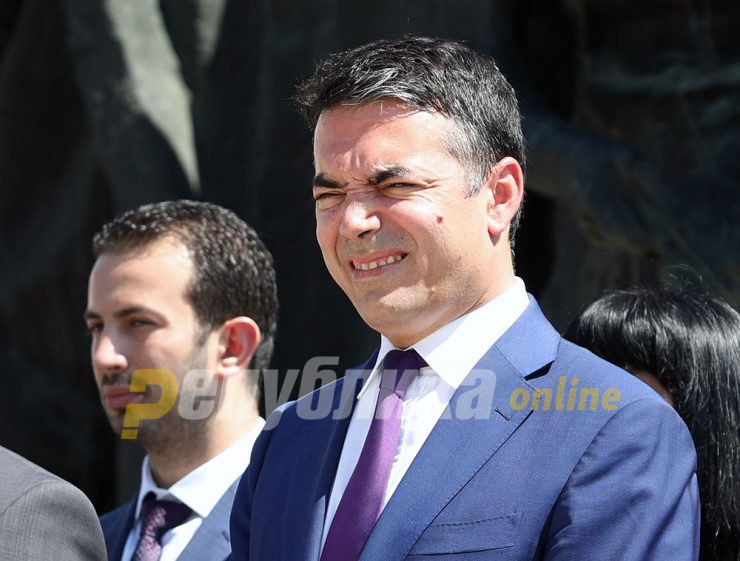Dimitrov worried he will lose face if EU accession talks don't begin in 2019