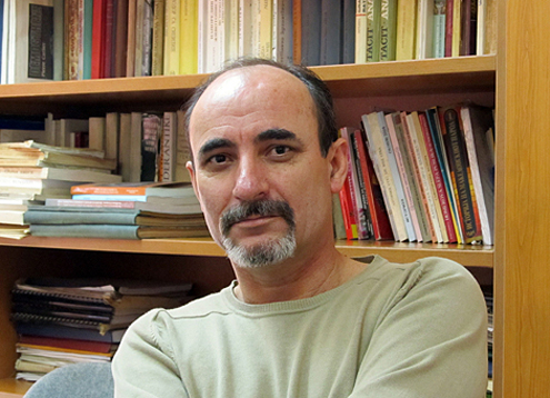 Georgiev: Bulgarian historians want to set 1944 as the starting line of the Macedonian nation