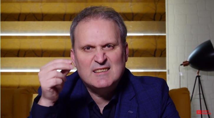 Eftov: Colossal humiliation of Macedonia