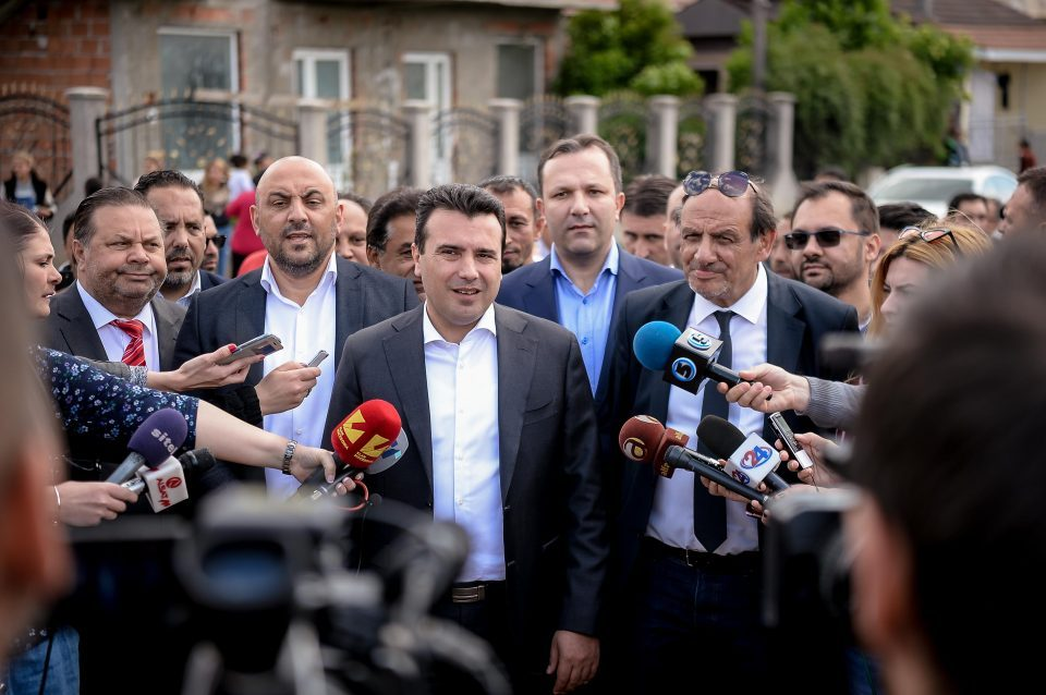VMRO accuses Zaev and Spasovski of covering up the horrific torture tape of their Mayor in Shuto Orizari