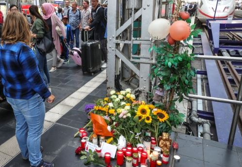 German police was looking for the Eritrean who killed a child in Frankfurt for days