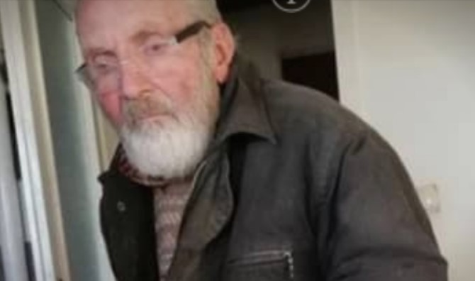Elderly man from Skopje has been missing for a week