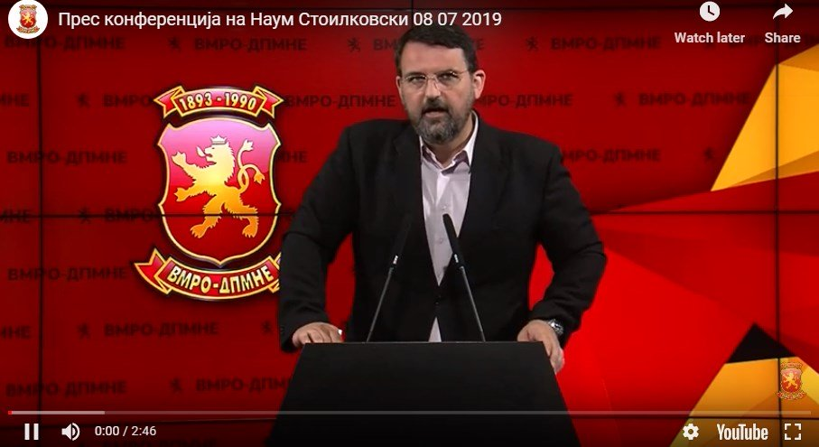 Macedonia sinks in poverty, and Zoran Zaev's associates are fighting for multiple positions