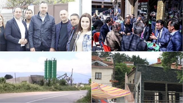 UNESCO will receive a list of 1.000 unlawful buildings in the protected Ohrid region