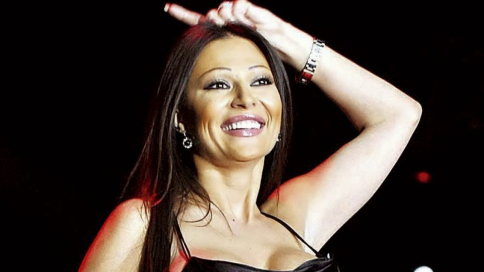 Albania banned television from broadcasting Ceca's songs