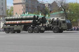Turkey receives first batch of the Russian S-400 system, as NATO protests