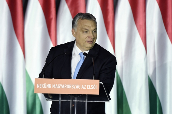 Orban: EU made serious mistakes with regard to migration