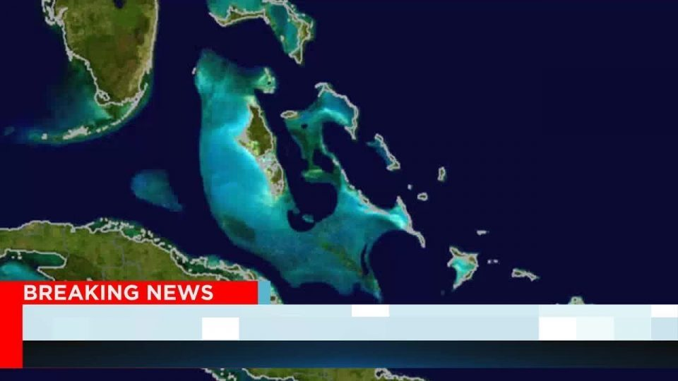 7 Americans killed in helicopter crash off the Bahamas
