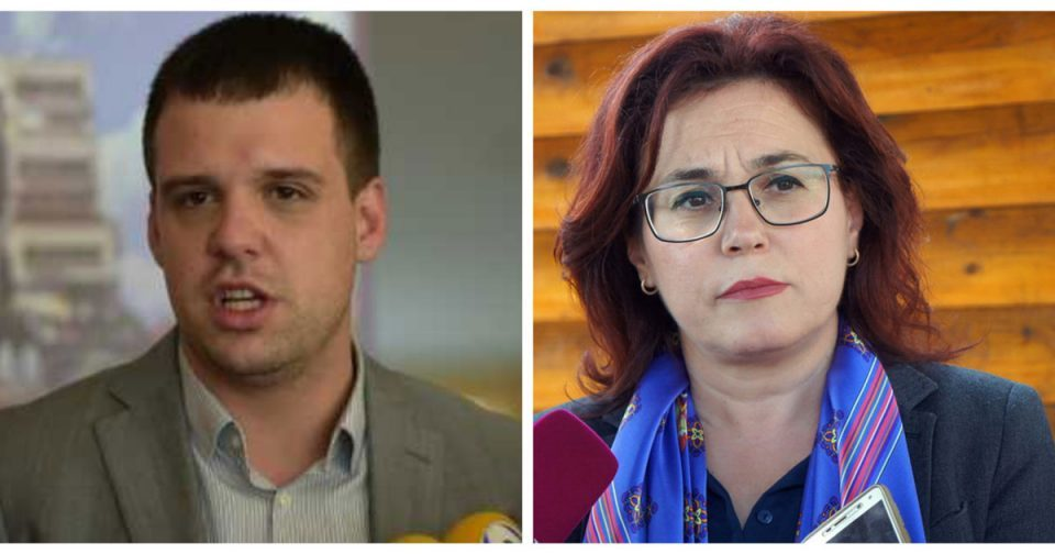 Interrogated SDSM mayors refuse to discuss their links to Boki 13