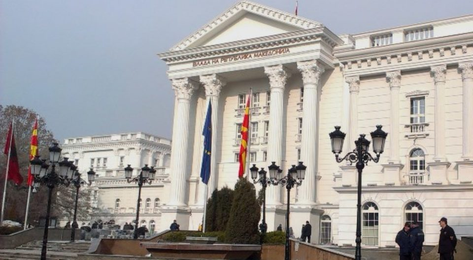 """US Embassy, Zaev's Government both say Tamara made an """"unintentional mistake"""""""