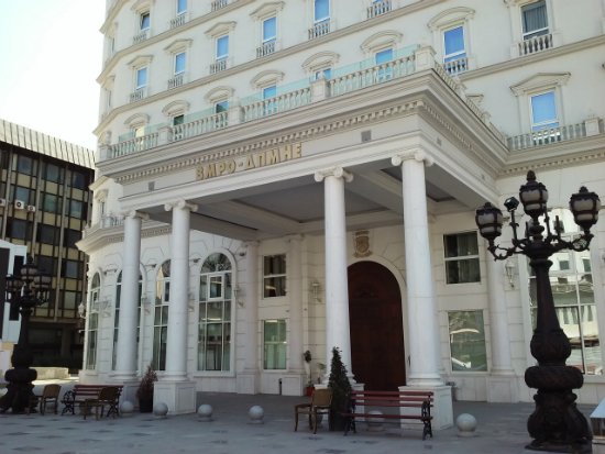 VMRO blasts a string of shocking judicial decisions