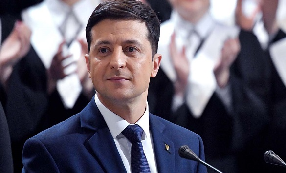 Zelensky signs decree on opening access to Chernobyl exclusion zone