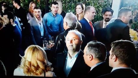 Zaev removes Skopje Customs director who let Boki 13 off the hook when he was caught smuggling designer shoes