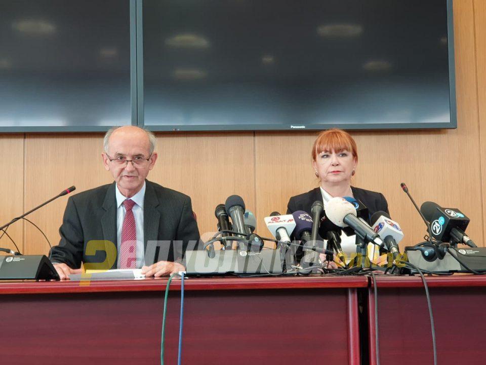 LIVE: PPO's press conference after Janeva's arrest