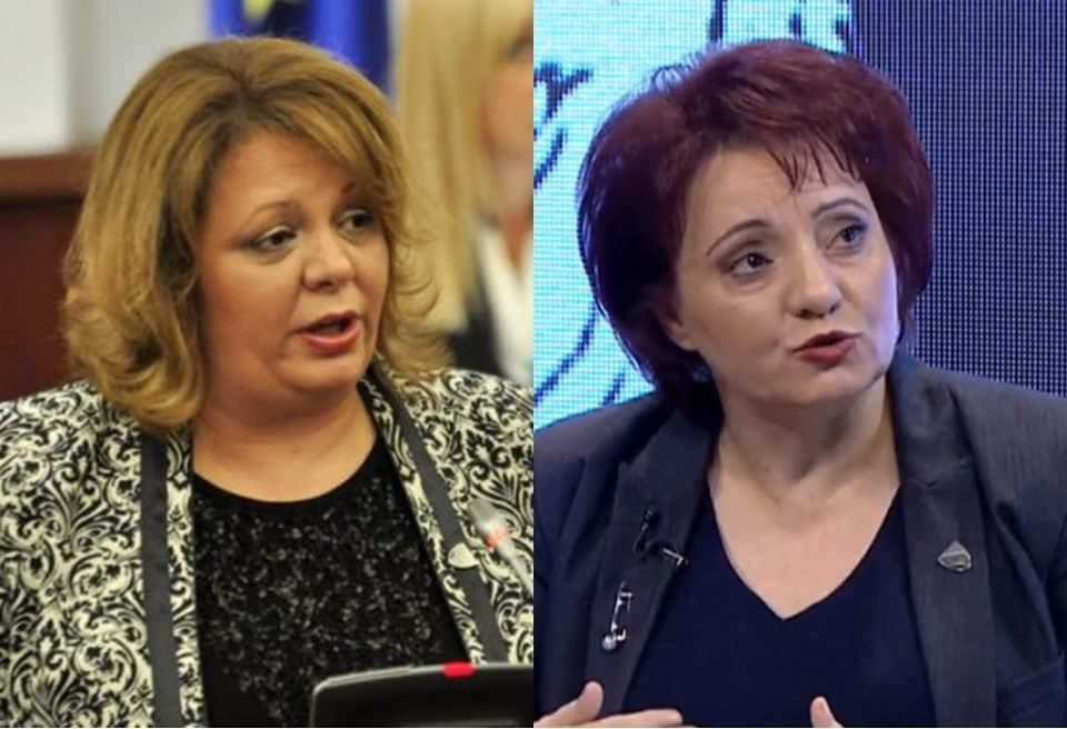 Stefanova: Janeva returned Kamcev's passport while I was on vacation and she did not inform me about it