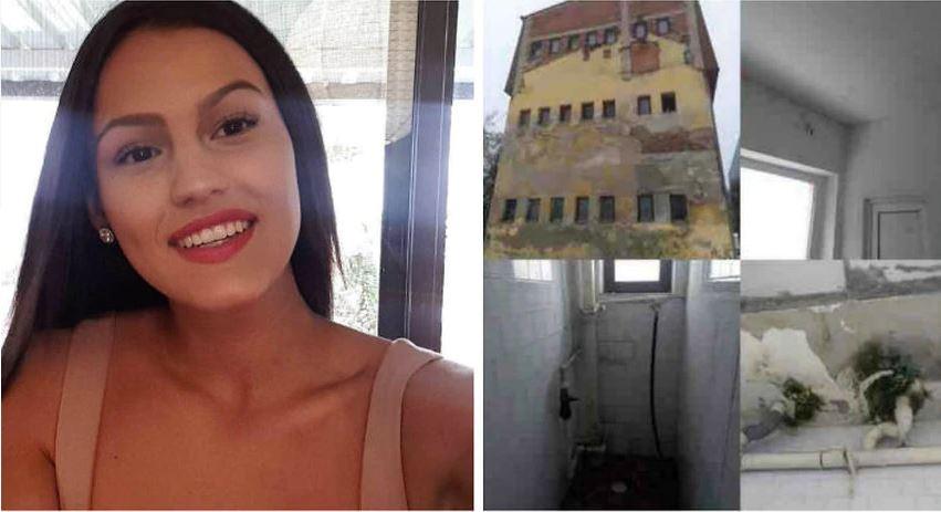 Macedonian-Australian student raises thousands to repair Macedonian school