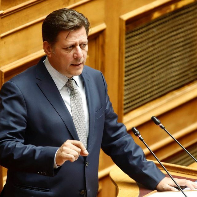 Varvitsiotis: We follow every step Skopje takes
