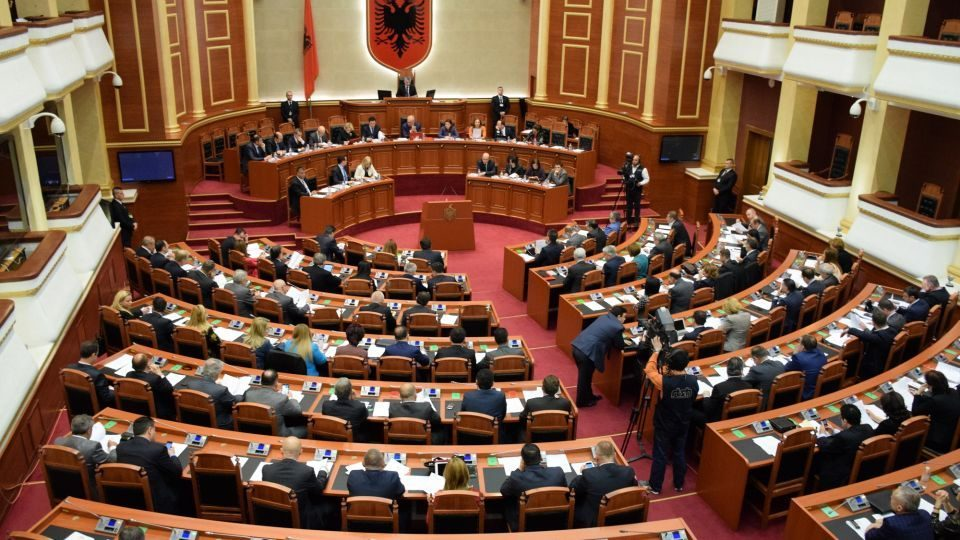 Albania will begin issuing citizenship by blood and birth