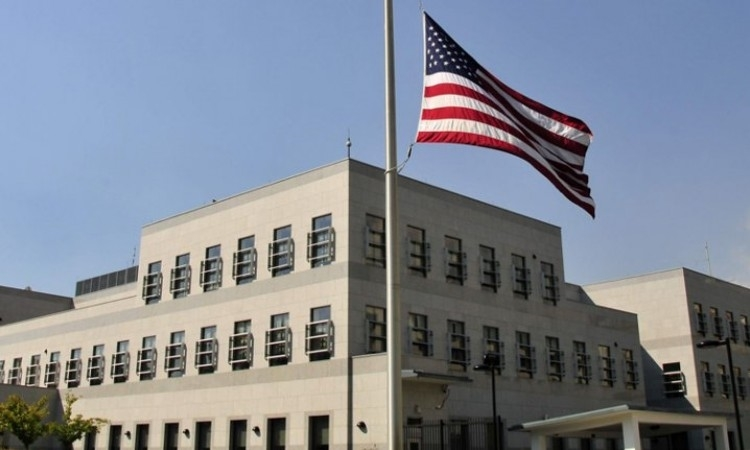 U.S. Embassy: Anyone who has abused public trust must be held accountable