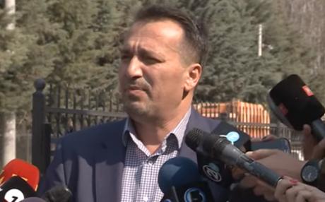Zaev asked me to influence the Judicial Council, Shilegov to demolish only one platform