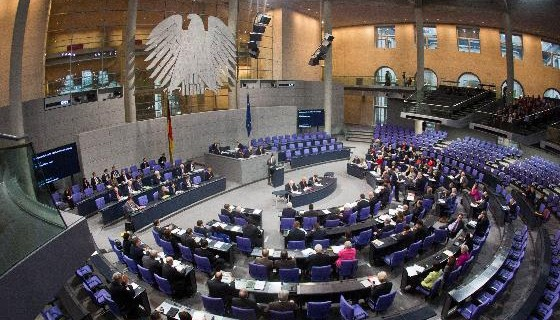 Germany finalizes ratification of NATO accession protocol