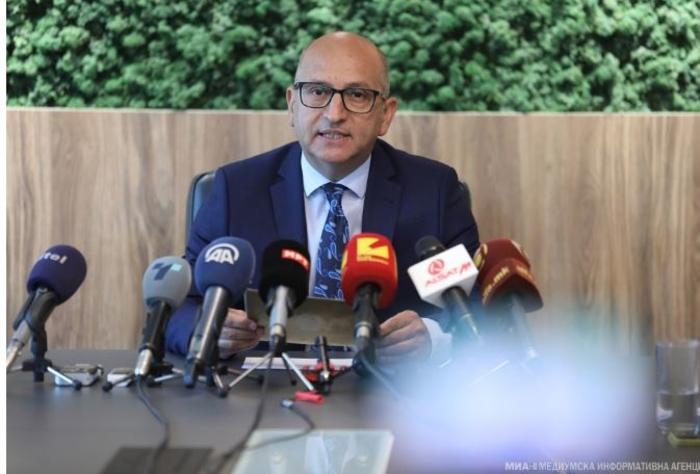 Macedonian authorities take measures to avoid the African swine fewer