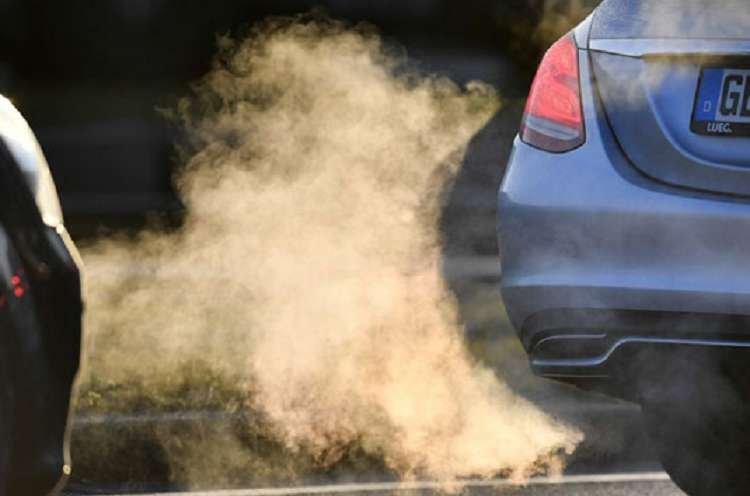Berlin to impose partial diesel driving bans from October