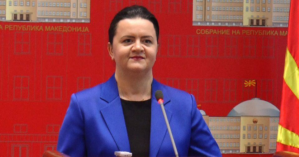 Orchestrated attack by the Government: Frosina Remenski demands apology, or she will sue
