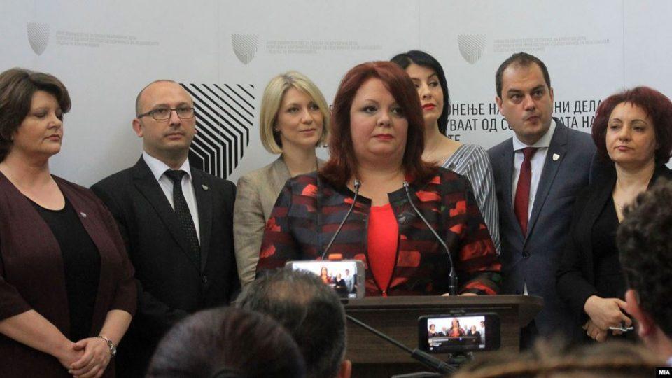"Prosecutor Burim Rustemi also summoned to testify on ""Racket"" case"