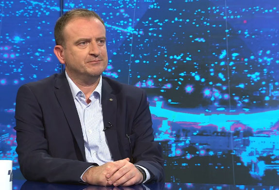 Taravari calls for early elections: No date for start of EU negotiations with the current government
