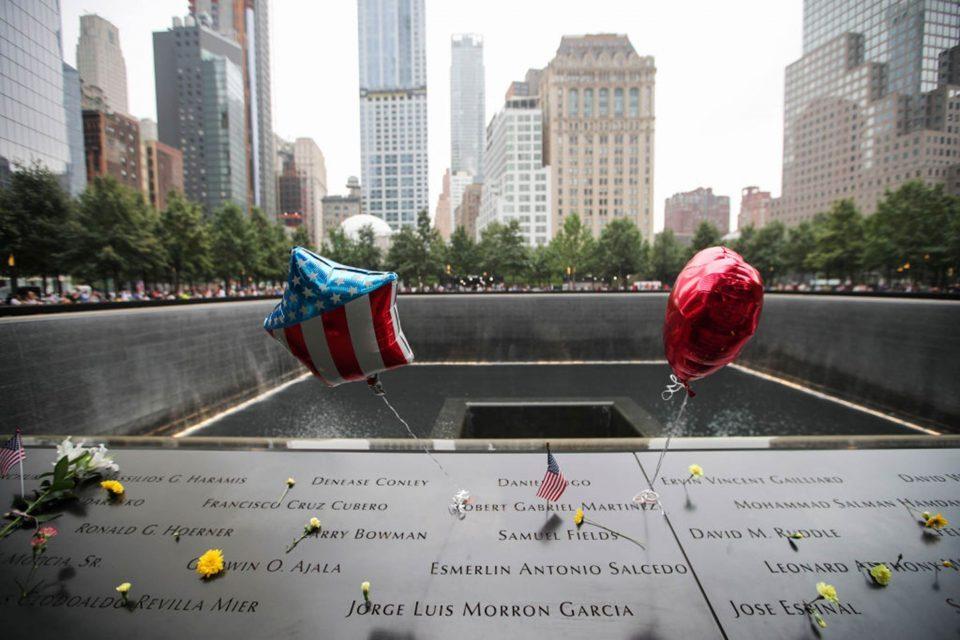 America marks 18th anniversary of 9/11 terror attack