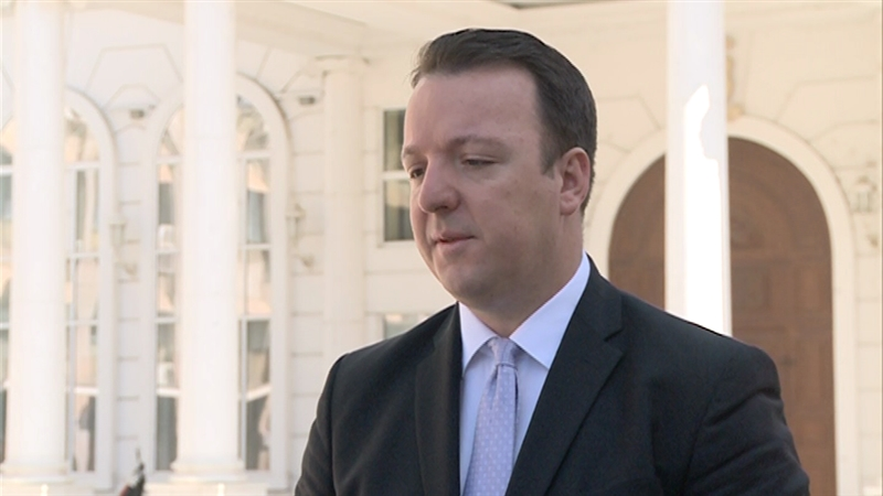 Nikoloski: No date in October, Brussels only prepares screening