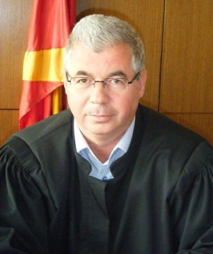 Faik Arslani elected Acting President of the Supreme Court