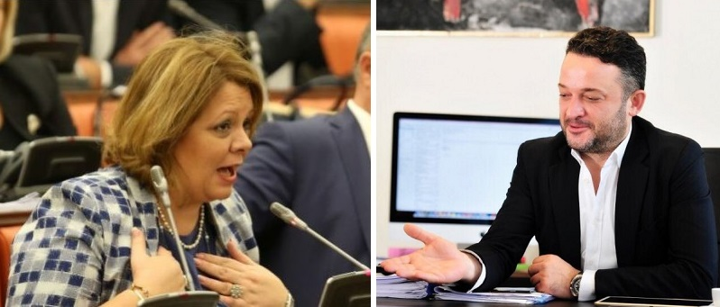 SDK: Kamcev paid 1.5 million EUR to Janeva for a temporary passport