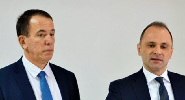 VMRO warns state prosecutors not to cover up the latest scandal to hit Zaev's Government