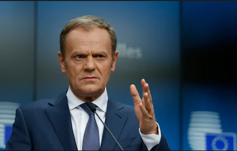 Tusk to pay visit to Skopje ahead of EU decision