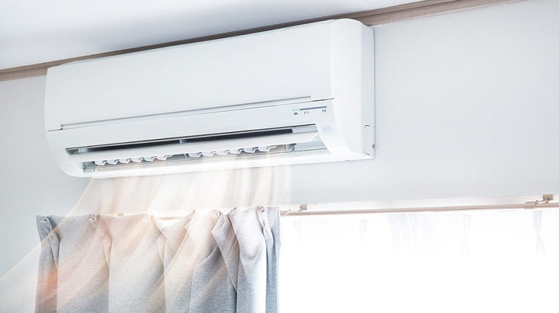 Subsidies planned for households that switch from wood burning stoves to air conditioning units