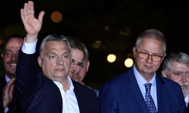 Hungary to take over Hahn's post