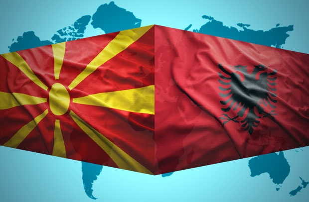 Petsas: No separation of Macedonia, Albania's European process