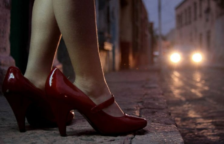 Girl from Stip was forced into a life of prostitution by her family
